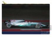 Lewis Hamilton Formula 1 Carry-all Pouch