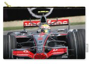 Lewis Hamilton, Mclaren- Mercedes Mp4-22 Carry-all Pouch