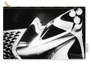 Lexus Bw Abstract Carry-all Pouch