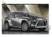 Lexus Lf-nx Carry-all Pouch