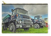 Leyland Comet Carry-all Pouch