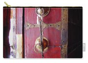 Lhasa Temple Door Carry-all Pouch