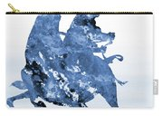 Li Shang-blue Carry-all Pouch