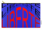 Liberte Carry-all Pouch