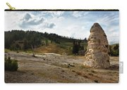 Liberty Cap - Yellowstone Carry-all Pouch