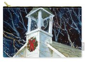 Liberty Christmas Carry-all Pouch
