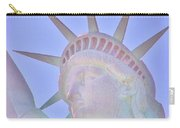 Liberty Glows Carry-all Pouch