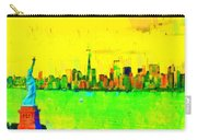 Liberty In New York - Pa Carry-all Pouch