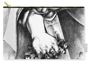 Liberty Is Not Anarchy Carry-all Pouch