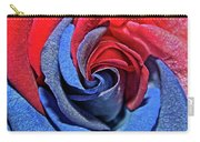 Liberty Rose Carry-all Pouch