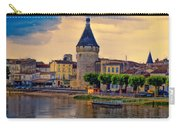 Libourne 3 Carry-all Pouch