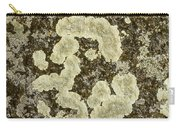 Lichen Design Carry-all Pouch