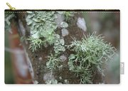 Lichens 4 Carry-all Pouch