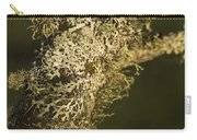 Lichens In Oregon Carry-all Pouch