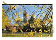 Lichfield Clock Tower Carry-all Pouch