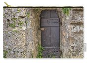 Lichtenstein Castle Door Carry-all Pouch