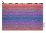 Lie Detector Abstract Design Carry-all Pouch