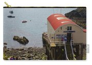 Life Boat Station Carry-all Pouch