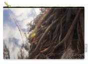 Life By The River Carry-all Pouch by David Lee Thompson