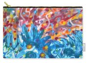 Life Ignition Mural V2 Carry-all Pouch