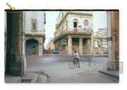 Life In Cuba Carry-all Pouch