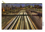 Life In The Fast Lane Carry-all Pouch