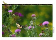 Life In The Meadow Carry-all Pouch