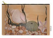 Life In The Sea Carry-all Pouch