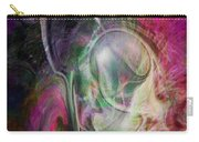 Life In Your Soul Carry-all Pouch
