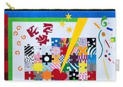 Life Is A Puzzle Carry-all Pouch