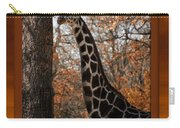 Life Is Standing Tall Carry-all Pouch