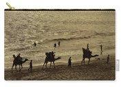 Life Near The Arabian Sea Carry-all Pouch