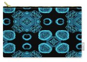 Life Runs In Circles Carry-all Pouch