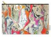Life Study 1 Carry-all Pouch