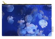 Life Wonders Of The Sea Carry-all Pouch