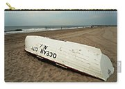 Lifeguard Boat Ocean City, Nj Carry-all Pouch