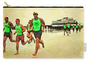 Lifeguard Runners Carry-all Pouch