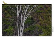 Life's A Birch No.1 Carry-all Pouch