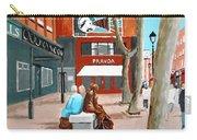 Liffey Street, Dublin Carry-all Pouch