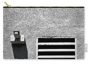 Light And Air Carry-all Pouch