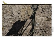 Light And Shadow Carry-all Pouch
