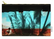 Light And Shadows Carry-all Pouch