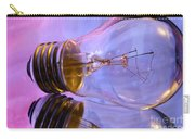 Light Bulb - Multi Color Carry-all Pouch