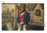 Light Dragoons Carry-all Pouch