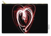 Light Heart Carry-all Pouch