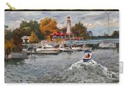 Light House Mississauga Carry-all Pouch