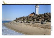Light House - Port Townsend, Wa Carry-all Pouch
