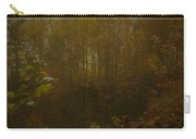 Light In Autumn Carry-all Pouch