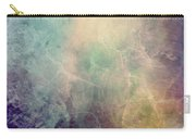 Light Of Life Abstract Painting Carry-all Pouch