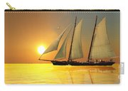 Light Of Life Carry-all Pouch by Corey Ford